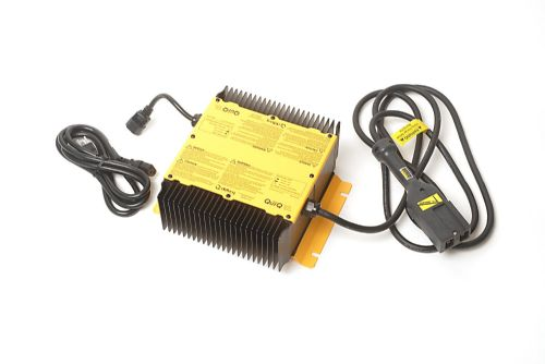 EZGO Off Board 48V Charger - Delta Q W/10' DC Cord (OEM)